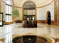 marble-cleaning-foyer